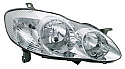 Toyota Corolla Altis Far On Sol ( Head Lamp LH)