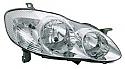 Toyota Corolla Altis Far On Sol ( Head Lamp LH)