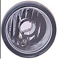 Suzuki SX4 Fiat Sedici Projektor Sis Far Sol (Projector Fog Lamp Left)