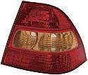 Toyota Corolla ALEX RUNX, Sedan 00-04 Far Arka Sag (Tail Lamp RH)
