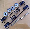Isuzu Elf NHR NKR Tamir Takimi (Drum Brake Repair Kit)