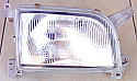Toyota Hiace 98-04 Far On Sag (Head Lamp Right)