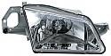 Mazda 323 Familia BJ5P 99-00 Far On Sol (Head Lamp LH)