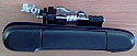 Toyota Tercel Corsa 91-94 Dis Acma Eli Arka Sol (Handel Rear Left)