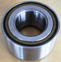 Ford Connect Focus Rulman On Teker (Bearing Front Wheel Without ABS)