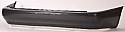 Toyota Corolla 110 98-00 Tampon Arka (Bumper RR)