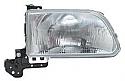 Toyota Starlet 89-95 Far On Sol (Head Lamp Left)