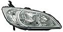 HONDA CIVIC ES New 03-06 Far On Sag (Head Lamp Right)