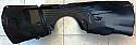 Ford Focus 1998-2005 Davlunbaz Sol (Inner Fender Left)