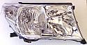 Landcruiser 200 Far On Sol (Head Lamp Left)