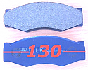 Nissan Balata 1985-1992 On (Brake Pads)