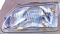 Toyota Starlet Far On Sol (Head Lamp Left)
