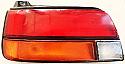 Toyota Starlet EP/NP80 Far Arka Sol Kullanilmis (Tail Lamp Left USED)