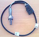 Sensor Eksoz VW TSI  (Sensor Exhaust)