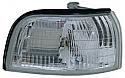 Honda ACCORD 89-91 FAR YANI SOL (CORNER LAMP LH)