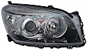 Toyota Rav4 2006-2008 Far On Sag (Head Lamp RH)
