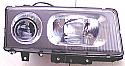 Mitsubishi Roza Fuso 94- Far On Sag (Head Lamp Right)
