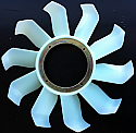 Isuzu Dmax 4JJ1 Pervane (Fan)