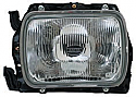 Isuzu KB TFR Pickup 88-95 Far On Sol (Head Lamp Left)