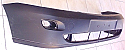 Ford Focus I Tampon On (Bumper Front)