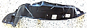 Honda Civic ES 1999-2004 Davlunbaz Sag (Inner Fender Right)