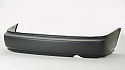 Honda Civic EK Sedan 98-00 Tampon Arka  (Bumper Rear)