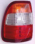 TY Landcruiser 2005-2007 Far Arka Sag LED (Tail lamp Right LED)