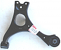 Honda Civic 2006- Bacak Alt Sag (Arm Lower Right)
