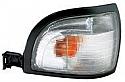 Toyota Lit-ace Far Yani Sol (Signal Lamp LH)
