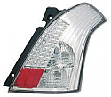 Suzuki Swift 06-10 Far Arka Performans Set (Tail Lamp Set)