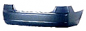 HONDA CIVIC ES 99-03 Tampon Arka (Bumper Rear)