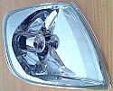 VW Polo 99-01 Sinyal Far Yani Sol (Signal Lamp Left)