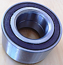 Ford Connect Focus Connect Rulman On Teker ABSli  (Bearing Front Wheel With ABS)