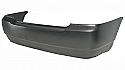 Toyota Corolla Sedan 00-04 Tampon Arka (Bumper Rear)