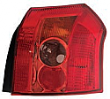 Toyota Corolla Allex Runx Far Arka Sol (Tail Lamp Left)