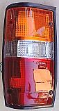 MB STRADA L200 K34 Far Arka Sol (Tail Lamp LH)