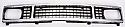 Isuzu KB TFR Pickup 85-90 Pancur (Grille)