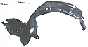 Honda Civic EF 88-90-91 Davlunbaz Sag (Inner Fender Right)