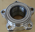 Ford Transit V184 MK6 2000-06 Rulman Poryali On (Bearing Front Wheel Hub Type)