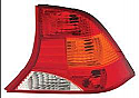 Ford Focus I Sedan  Far Arka Sag (Head Lamp RH)