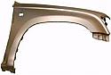 Toyota Vigo Hilux 02-10 Camurluk On Sag (Fender Right)